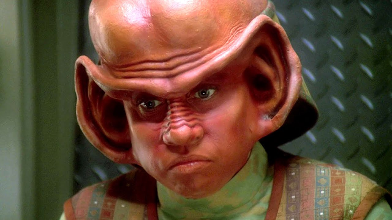 10 Best Star Trek: Deep Space Nine Episodes Not About The Main Characters