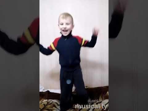 Ржачное видео!!! Фешн из май профешн...