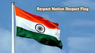 Respect Nation - Respect Flag-August -15-Concept & Directed by Siva Chamakuri