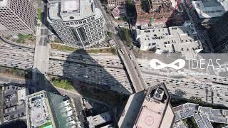 Downtown of Los Angeles / 449DTLA2