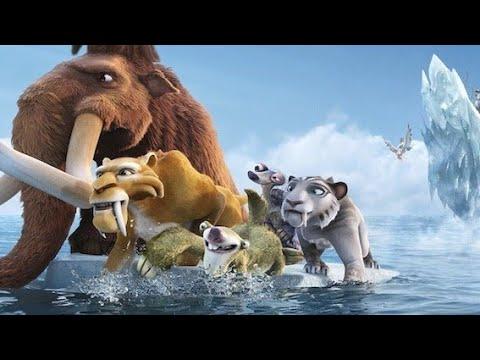 Музлик даври 4 мультфильм узбек тилида
