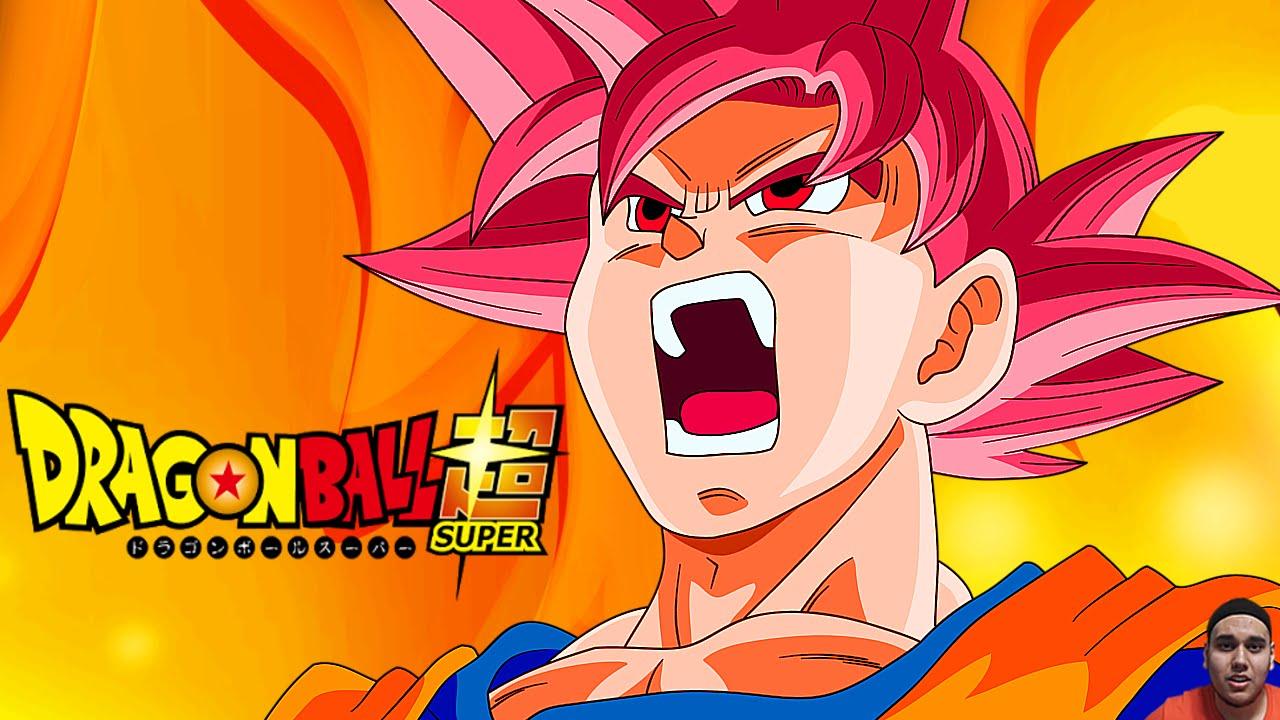 Dragon Ball Super Ger