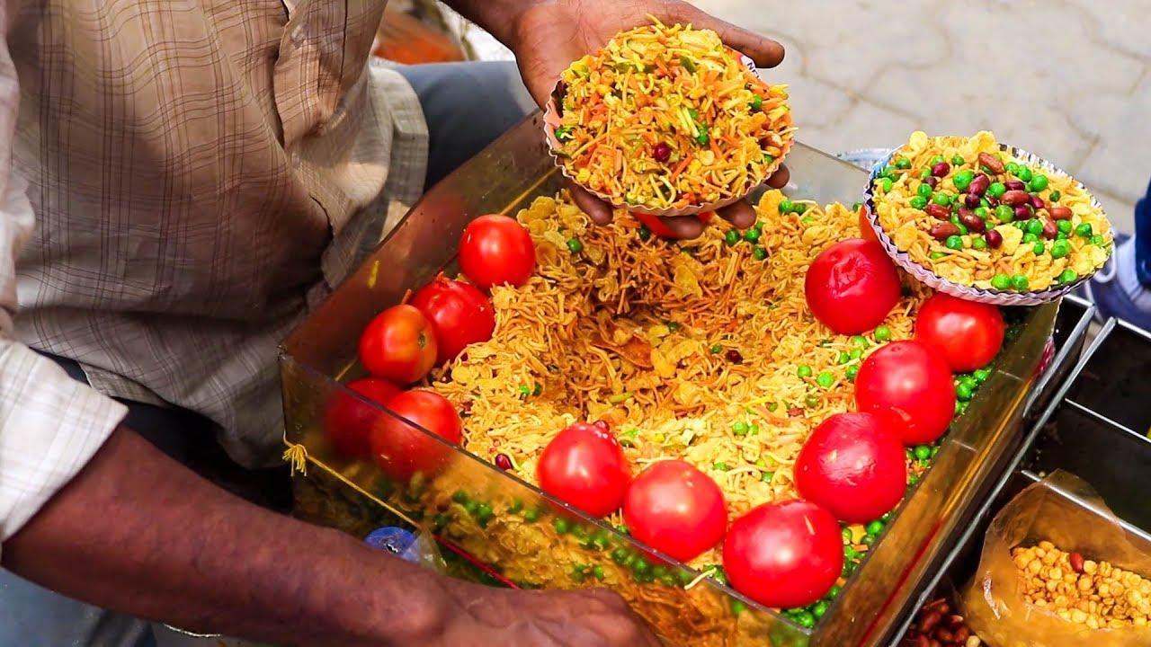GHOTI GARAM - Very Popular Veg KOLKATA STREET FOOD - Indian Street Food - YouTube
