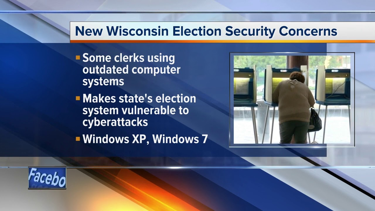 Wisconsin Primary Election Still Scheduled To Go Forward As Other ...