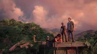 Uncharted The Lost Legacy FINAL