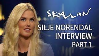 Silje Norendal | Part 1 | SVT/NRK/Skavlan
