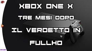 Xbox One X, Tre Mesi Dopo - Il Verdetto in FullHD