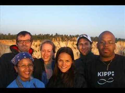 KIPP:infinity Charter School