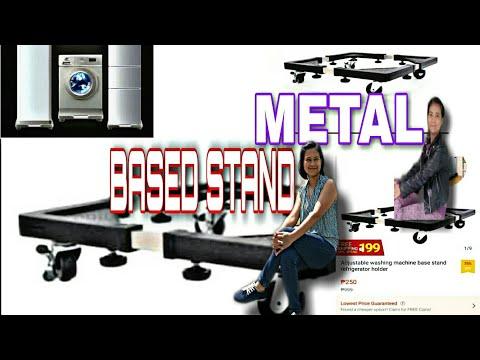 METAL BASED STAND