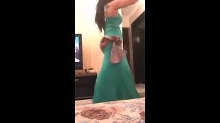 رقص جامد اوى على مهرجان هات سيجاره 2018