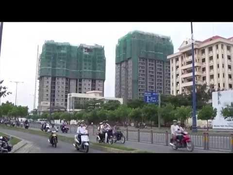 (VTC14)_Tp. HCM duyệt nhiệm vụ quy hoạch 8 khu dân cư