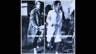 Rights reserved to The Style Council. Track List: 1. Mick's Blessin...