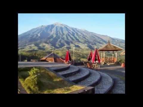 ketep-pass---jawa-tengah- -tempat-wisata-di-indonesia