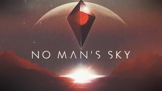 No Man's Sky trailer | IMPARTIAL REACTION