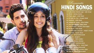 Romantic Hindi Love Songs 2020 - New Bollywood Hits Songs - Neha Kakkar vs Arijit Singh Atif Aslam