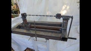 2cbbc586eb6 como hacer una maquina exelente maquina torsedora