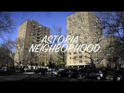 Walking Tour to Astoria, Queens (Urban Toursim)