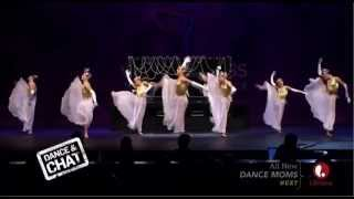 Passing Through Time - Full Group - Murietta Dance Project - Dance Moms: Dance & Chat