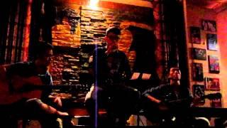 Cho Một Tình Yêu(Acoustic Cover)-Lê Trọng Đạt