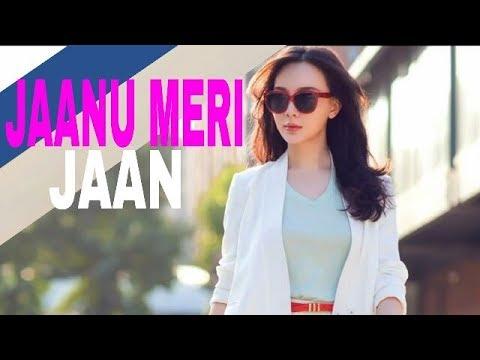Jaanu Meri Jaan | Amitabh Bacchan | Kishor Kumar | Whatsapp Dj Status By P P Creation
