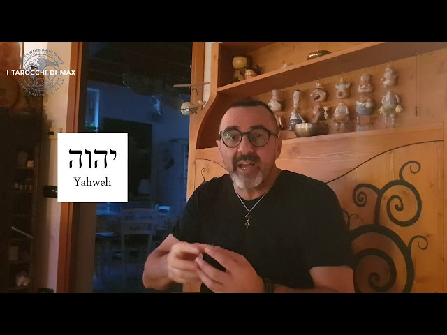 02 | L'ALFABETO SIMBOLICO DEI TAROCCHI