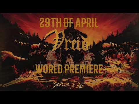 VREID - Wild North West (2021) Movie Stream Announcement