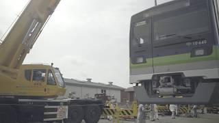 [都営交通]PROJECT TOEI 016 都営新宿線 混雑緩和 part2