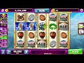 Jackpot party Casino app PAYOUT compilation!!!