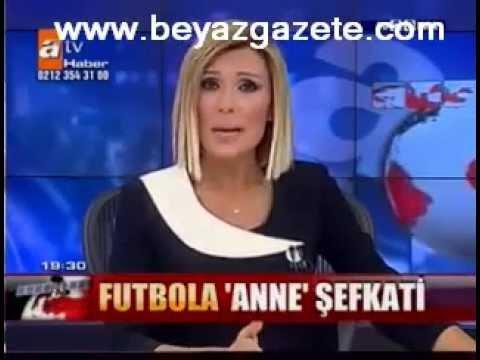 MALTEPE YILDIZ SPOR ATV ANA HABERDE