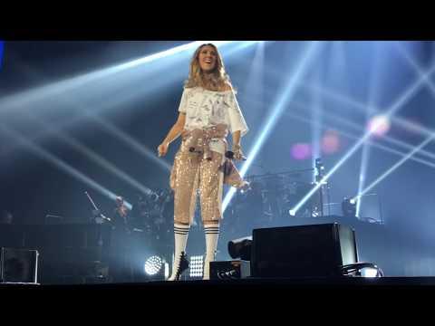 Celine Dion Copenhagen June 17