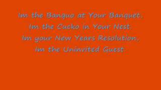 Download Marillion - The Uninvited Guest with Lyrics Mp3 and Videos