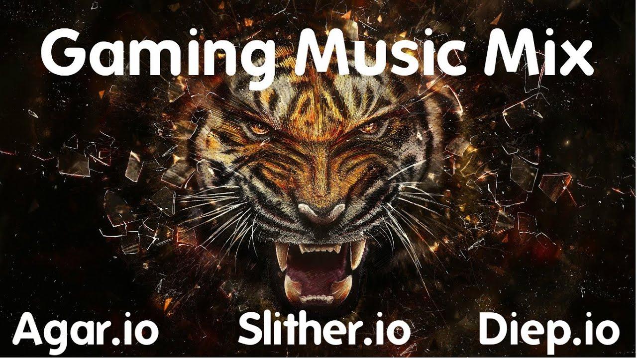 Best Gaming Music For Agario Slitherio Diepio Best Of Gaming Music 01 1 Hour Gaming Music