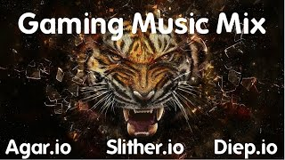 Best Gaming Music For Agar.io Slither.io Diep.io [Best Of Gaming Music] [01] 1 Hour Gami ...