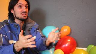 Unvented -  Episode 3 -  Balloon Buffoons