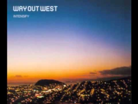 Клип way out west - Stealth