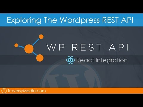 Exploring The Wordpress REST API & React Integration