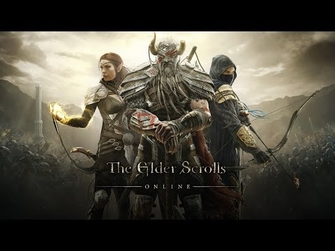 The Elder Scrolls Online - All Cinematic Trailers