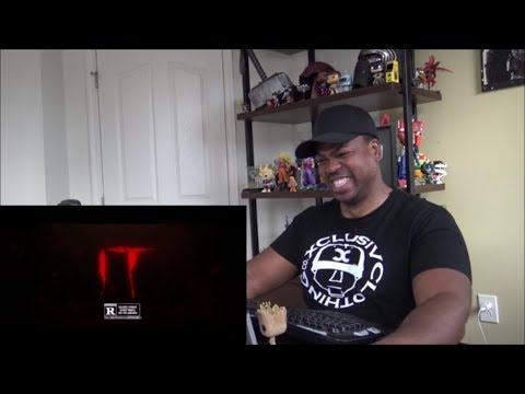 "IT - TV Spots #4 ""Protected & Cared For"" & #5 ""Connected"" REACTION!!!"