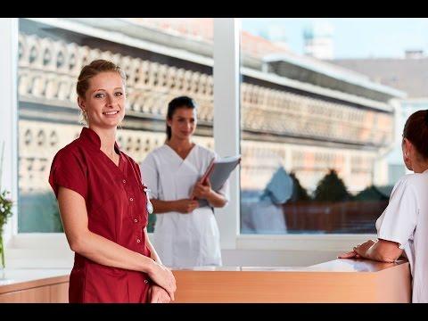 ISAR Klinikum - Bewerben Sie sich in unserem Pflegeteam