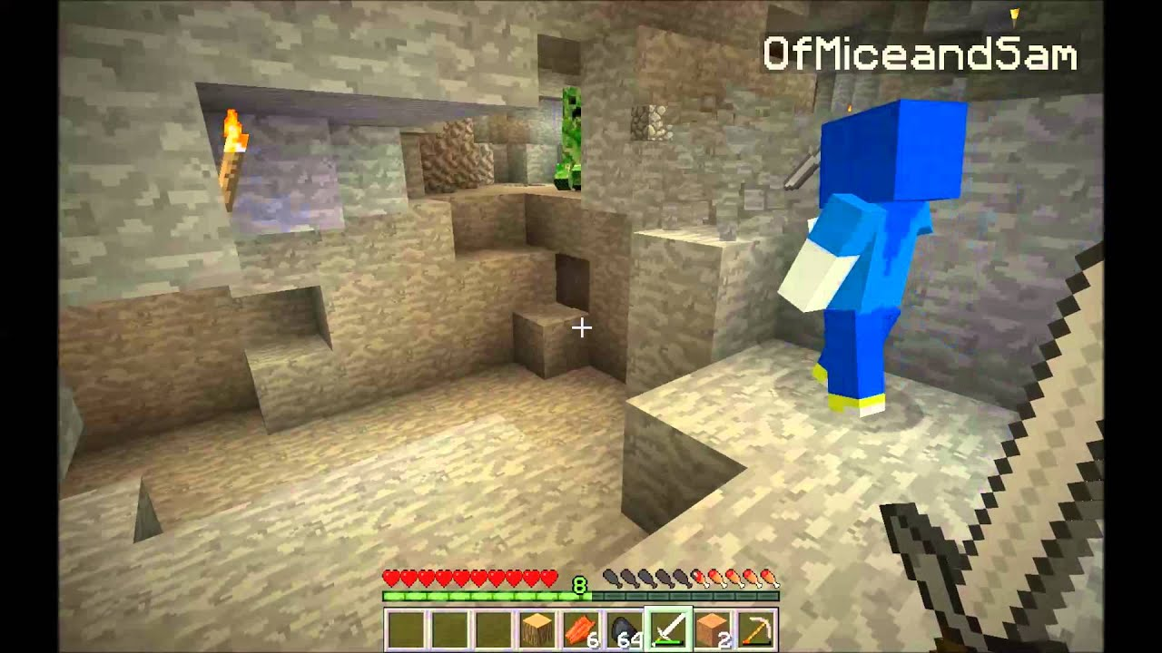 Haunted Hotel | SAM IS HERE!! | Minecraft Roleplay ...  |Sam Minecraft Roleplay