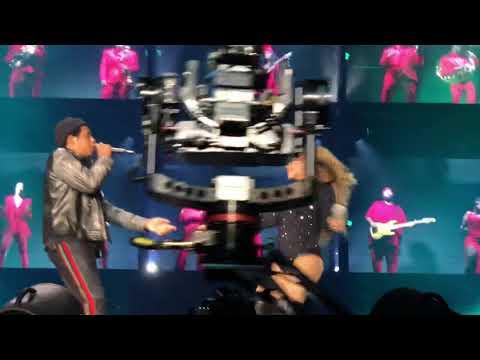 Deja Vu/Show Me What You Got (OTR II Tour Cardiff) - Beyoncé e Jay-Z
