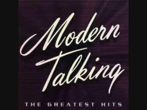 Modern Talking-Jet Airliner (New Version)