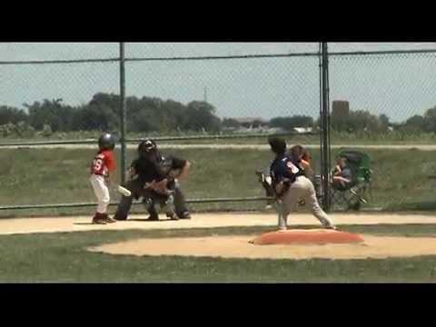 USSSA Baseball Mid-Iowa Bombers 2012