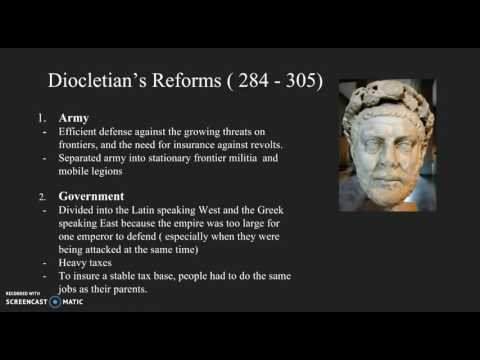 Roman Britain Video 2