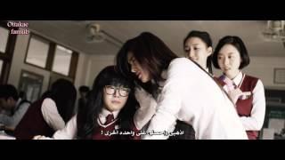 فلم كوري مدرسي رعب قصير عن التنمر و الحب في غاية الحماسة و التشويق و رعب korea kpop