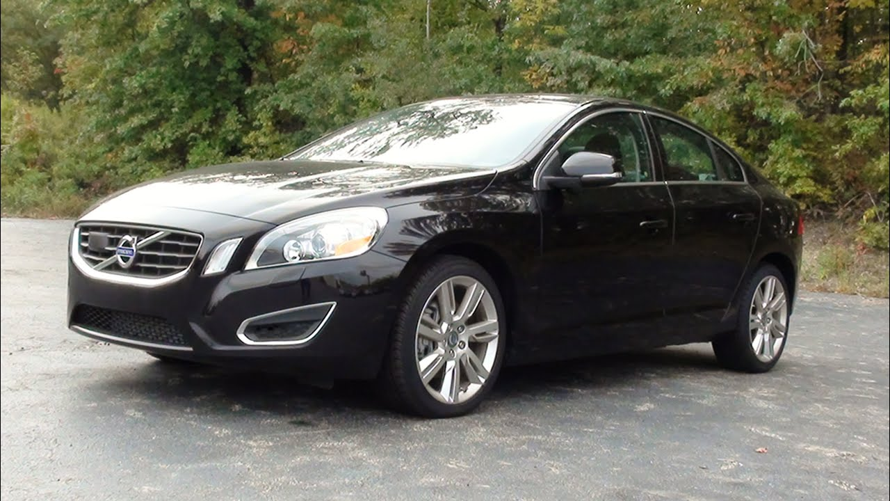 mvs 2011 volvo s60 t6 awd youtube. Black Bedroom Furniture Sets. Home Design Ideas