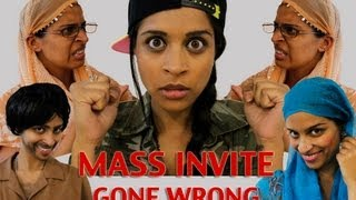 Mass Invite Gone Wrong (Based on a True Story) thumbnail
