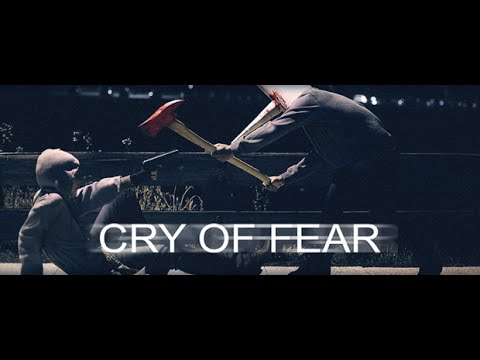 Cry of Fear - All bosses