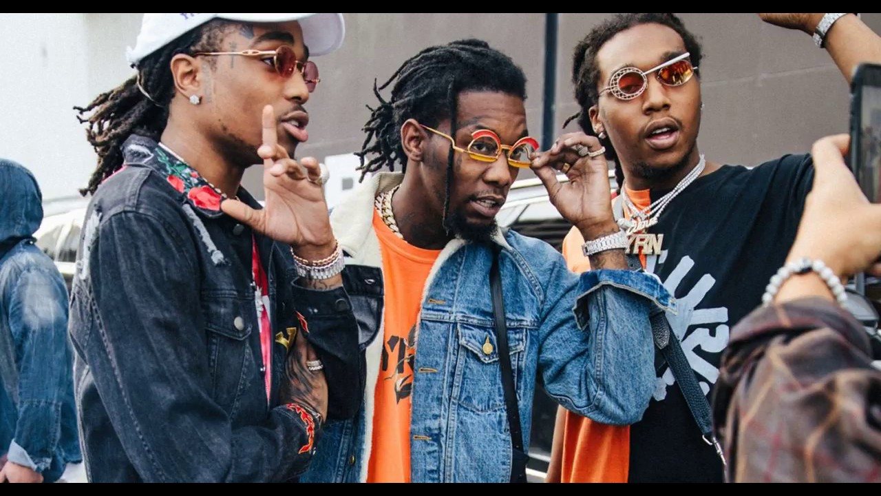 Download Takeoff & Offset - WOP - [NEW SONG 2017]