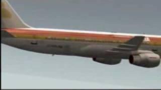 Iberia Promo Vid